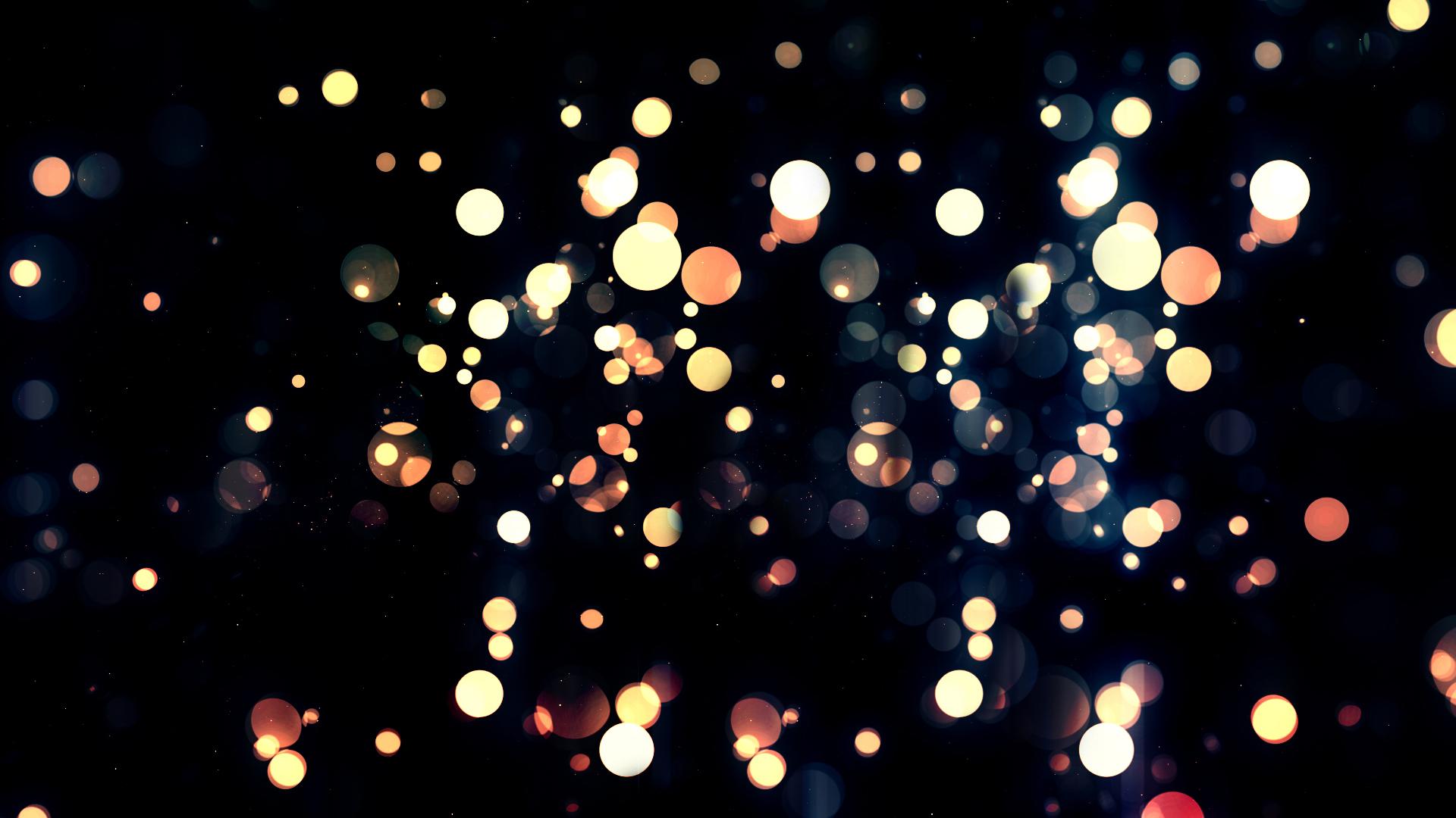 Efectos lumínicos